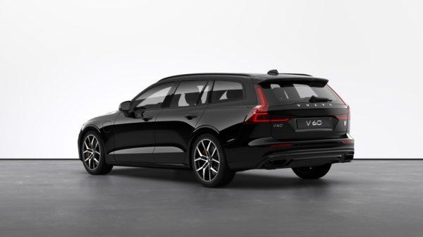 Volvo V60 Polestar Engineered